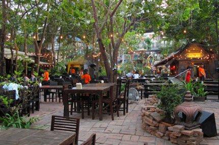 Sukhumvit Restaurants
